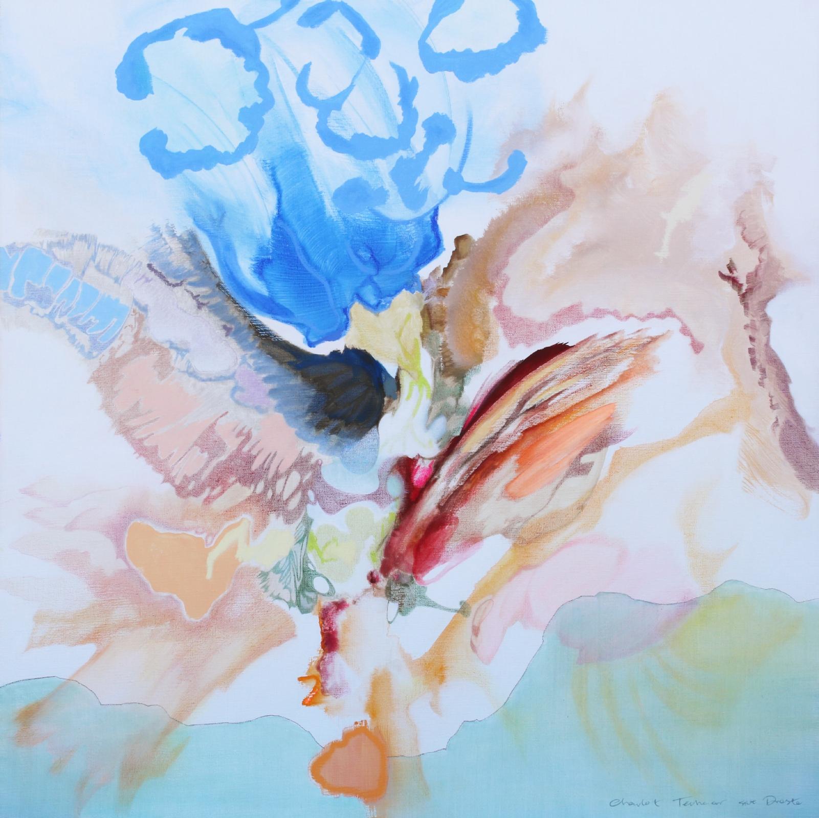 Schilderij #427