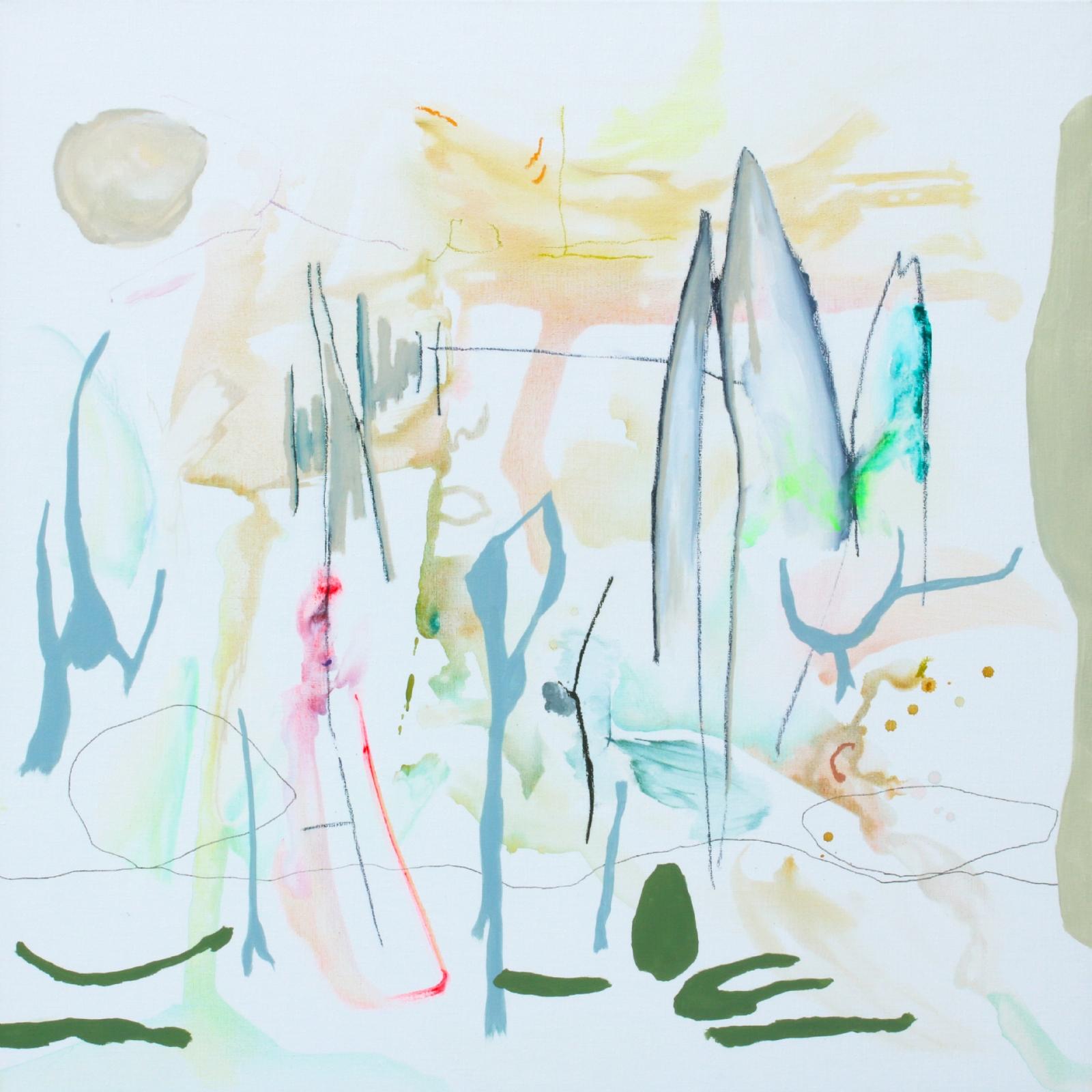 Schilderij #421