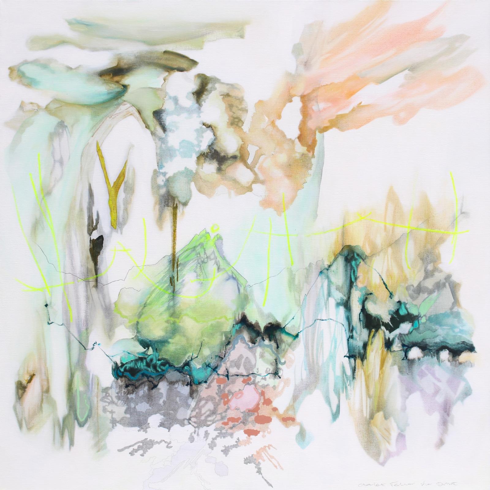 Schilderij #419
