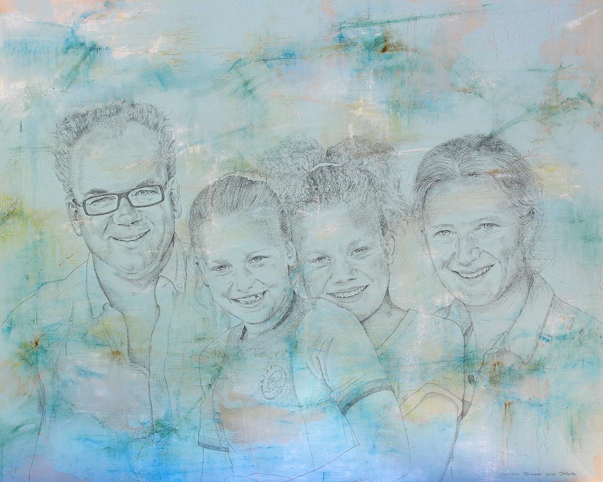Familie van Buul