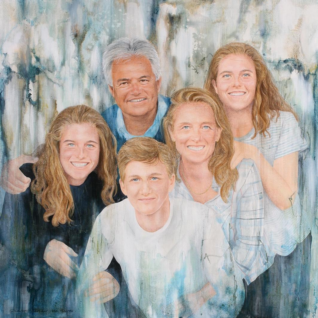 Familie Muns