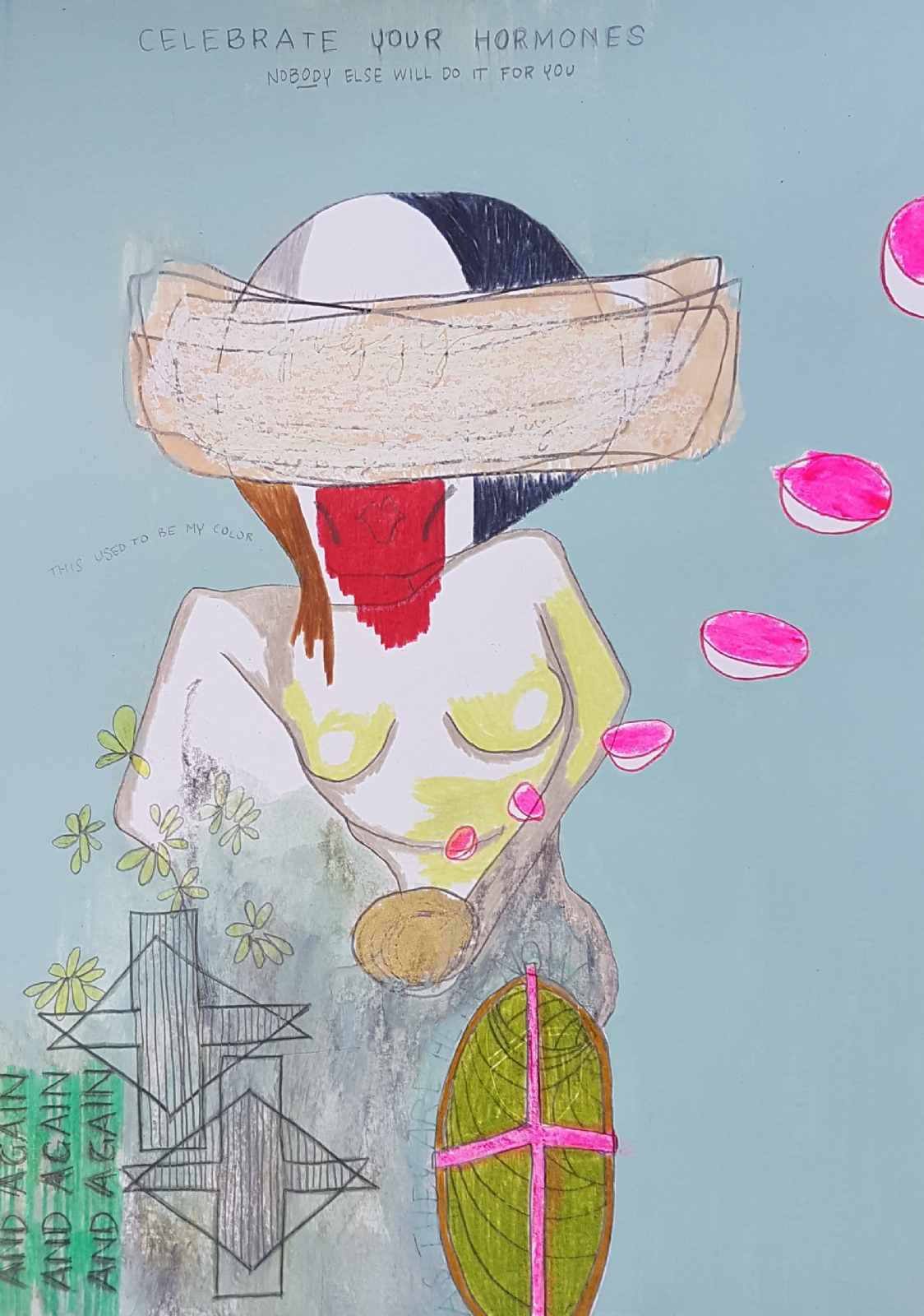 Schilderij #392