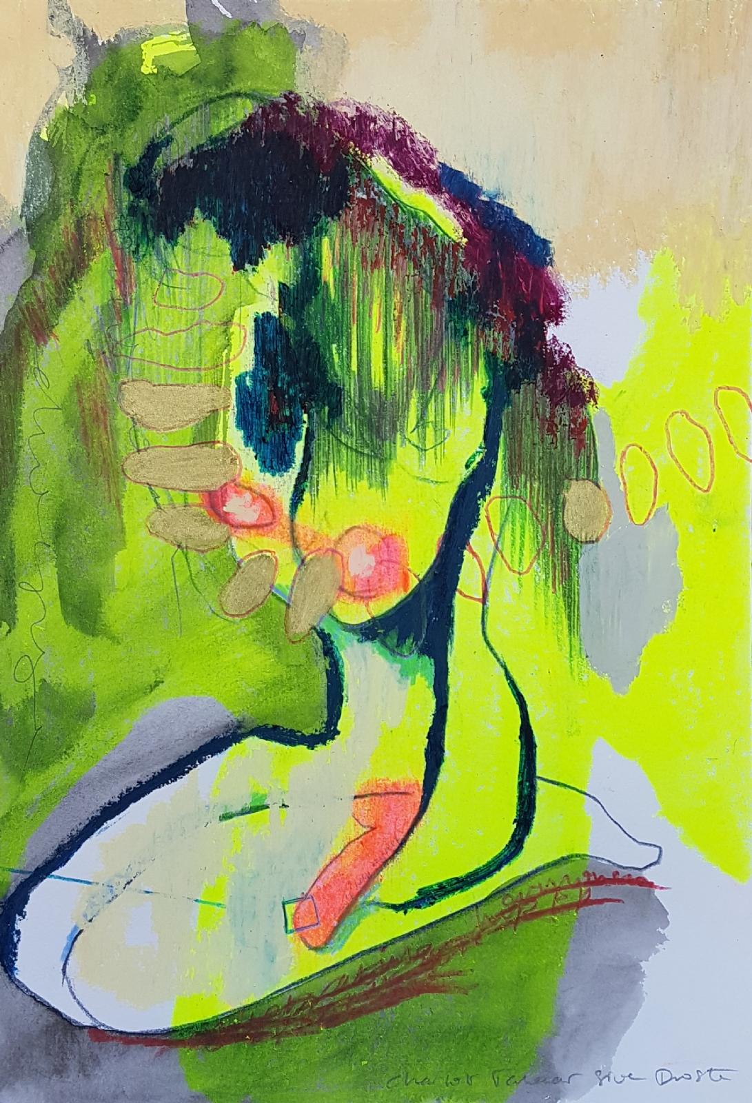Schilderij #387