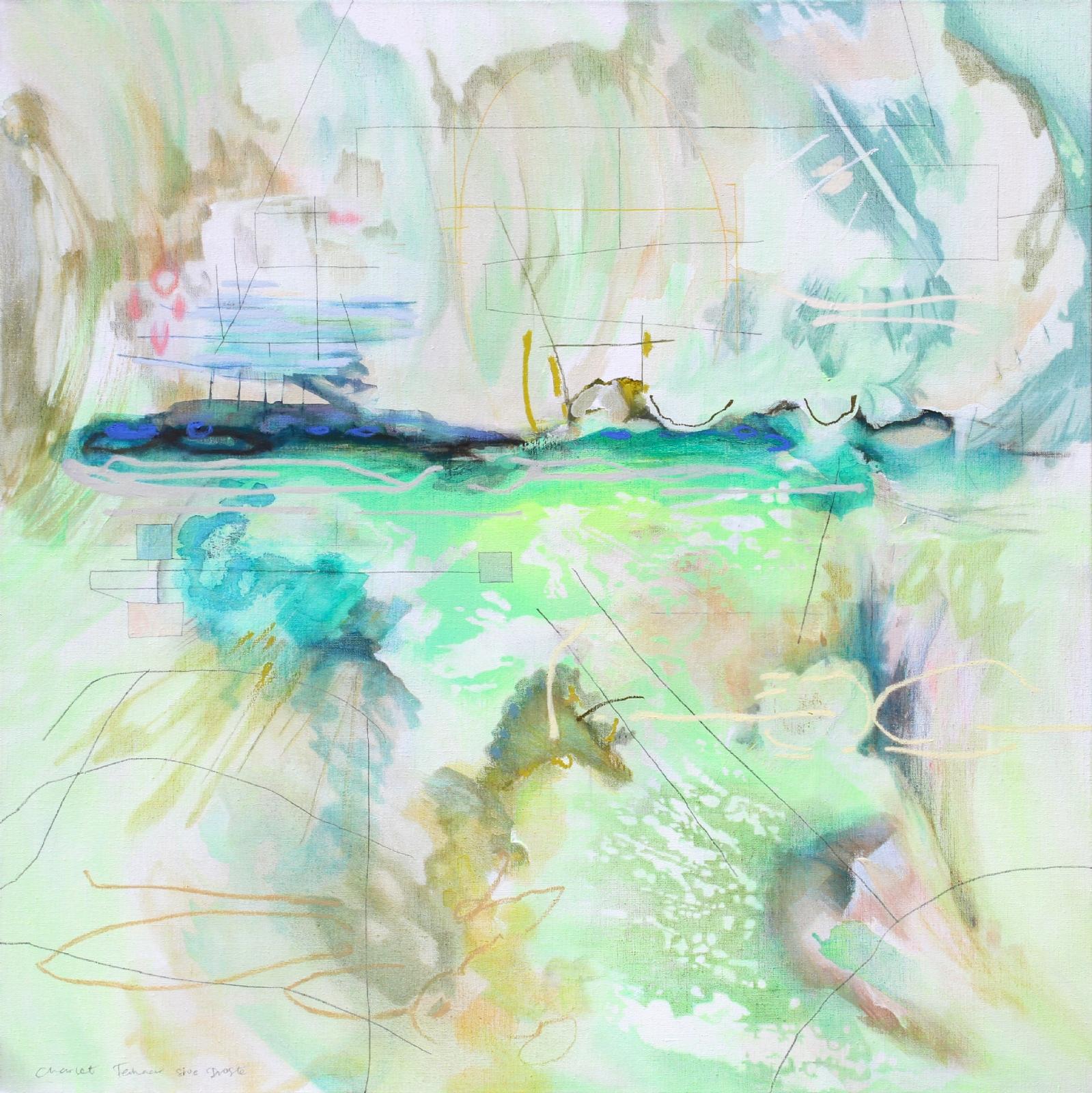 Schilderij #424