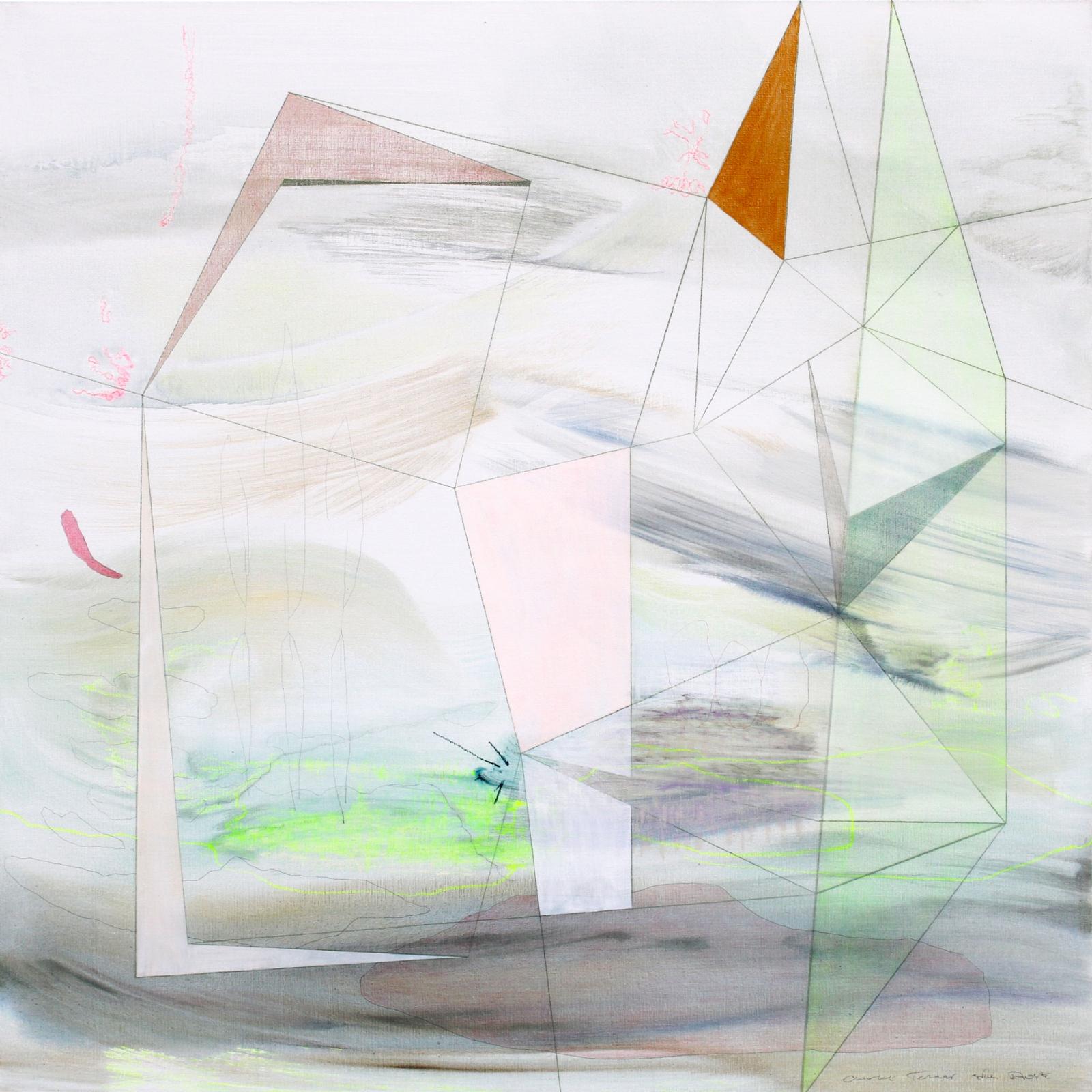 Schilderij #418