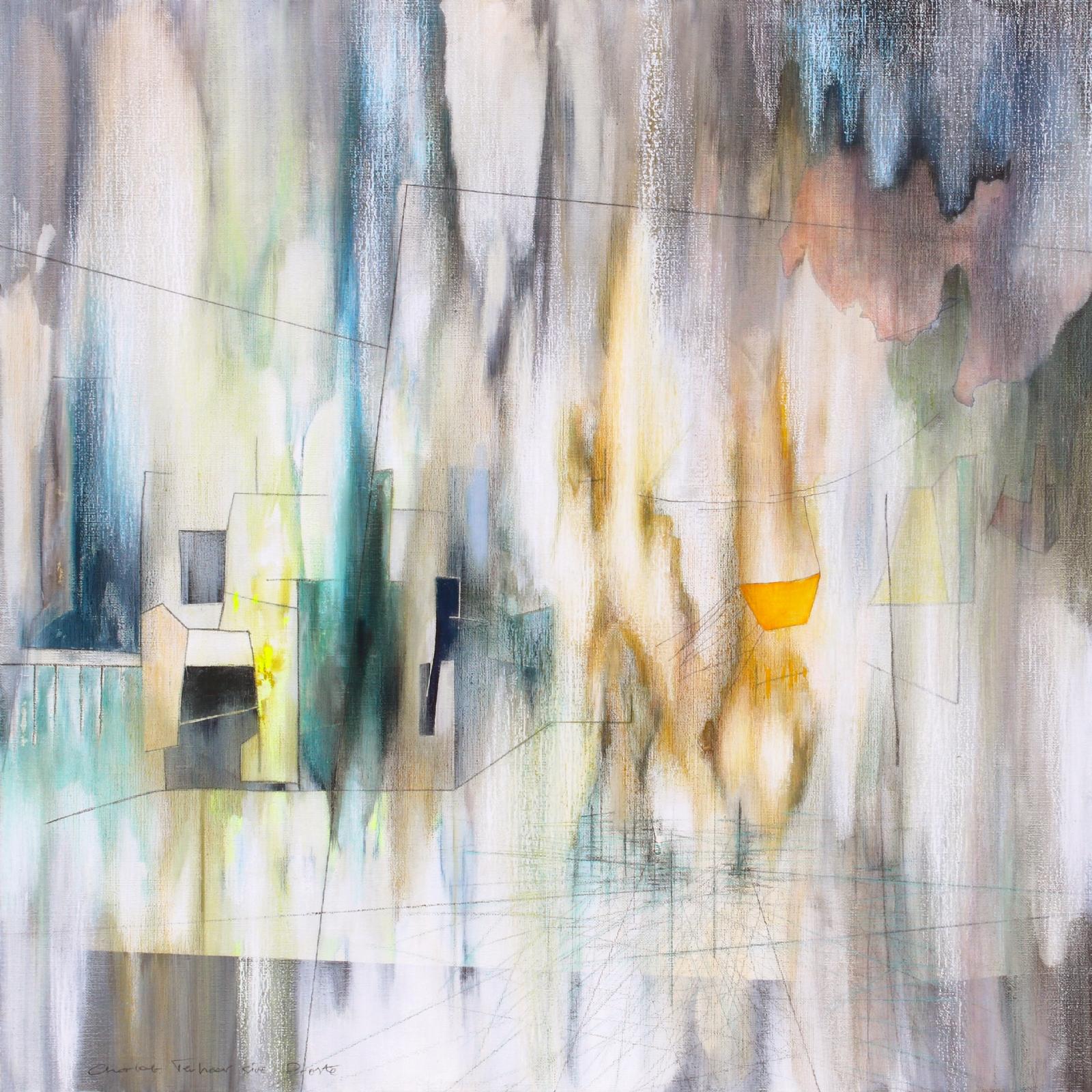 Schilderij #409